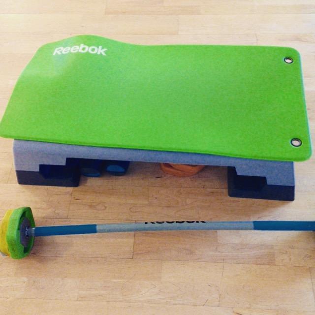 cake upton gym routine