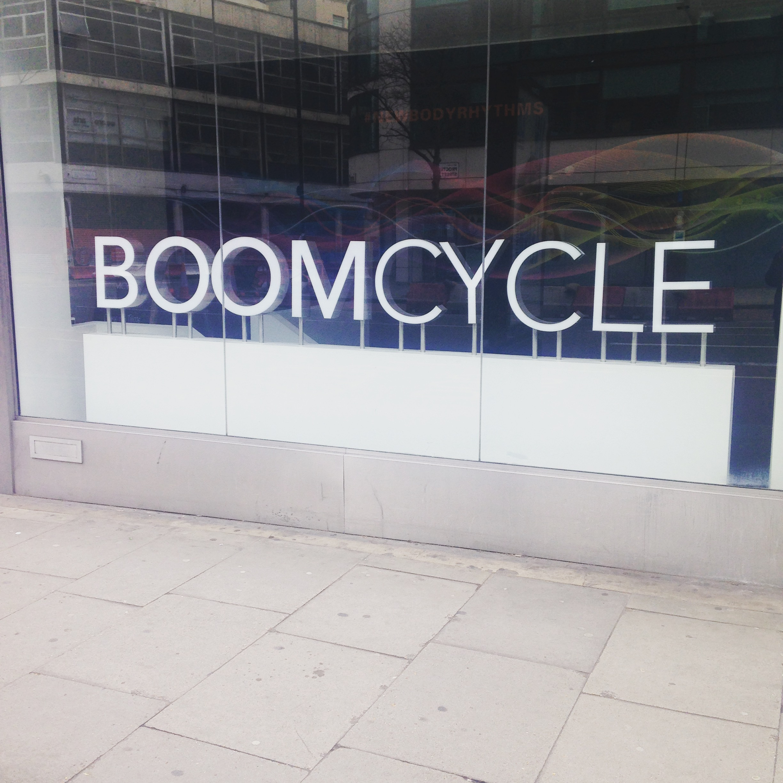 cakeupton boomcycle